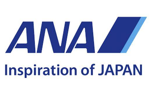 ana all nippon airways logo