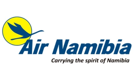 Air Namibia Logo