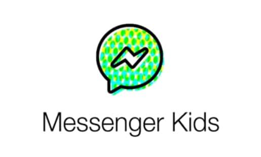 Messenger Kids Logo
