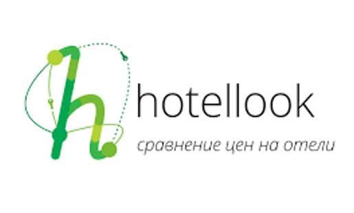 hotellook logo
