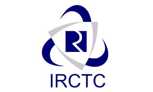 irctc logo