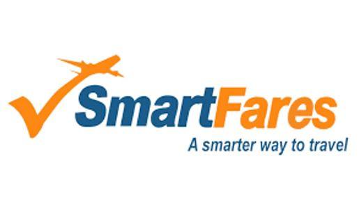 smartfares logo