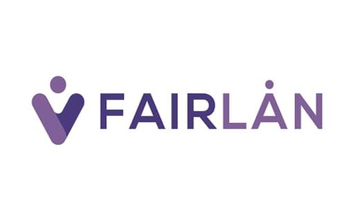 Fairlån Logo