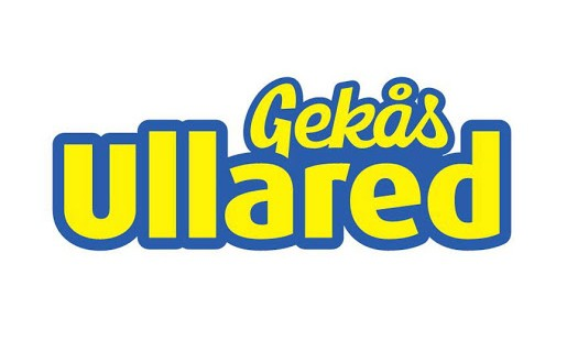 Gekås Ullared Logo