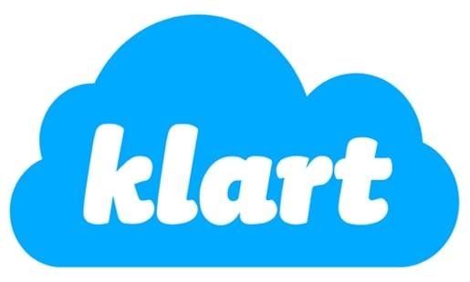 Klart Logo