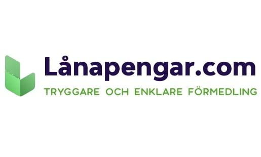 Lånapengar Logo