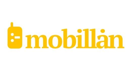 Mobillån Logo