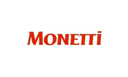 Monetti Logo