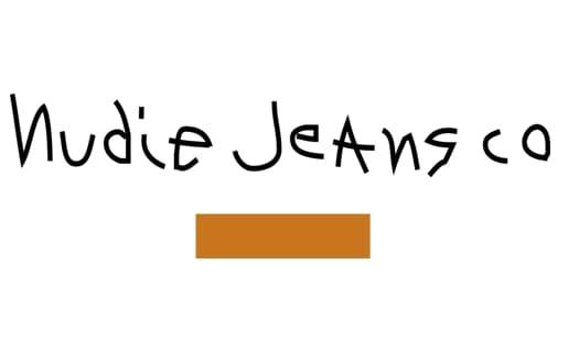 Nudie Jeans Co. Logo
