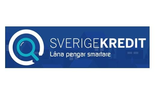Sverigekredit Logo