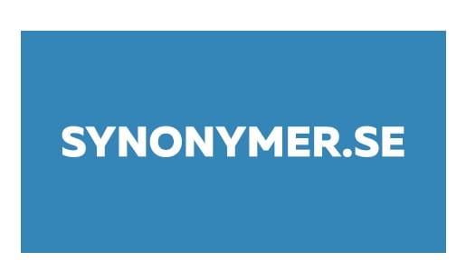 Synonymer Logo